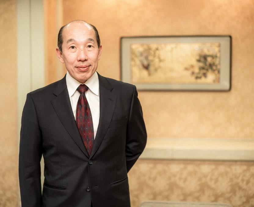 代表取締役社長 吉田耕太郎