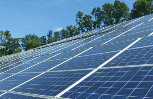 太陽光発電設備の性能診断・点検