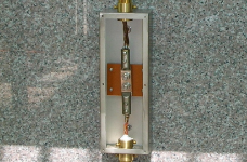 試験用端子箱(露出型)