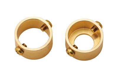黄銅管(Φ25.4)用ブッシング