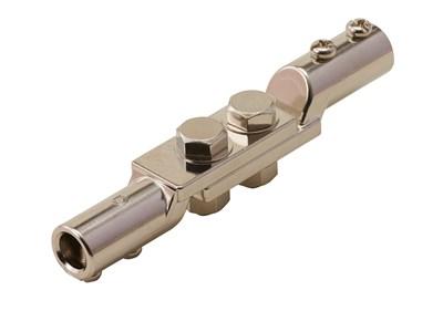 接続端子 細口(組) 黄銅製