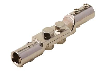 接続端子 太口(組) 黄銅製