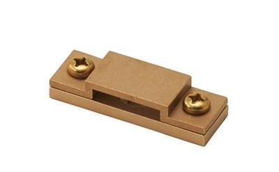 銅帯取付金物 横型